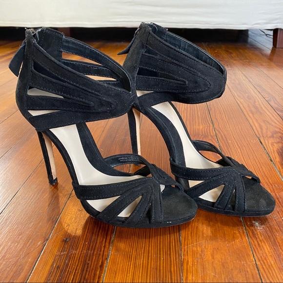 Zara Basic Collection Adorable High Heels Sz 6/ 36